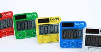 Power Timers